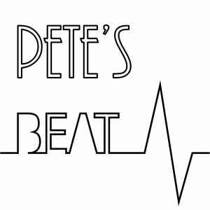 From The Archive: Pete's Beat