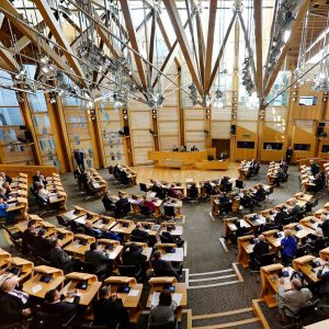 The Week in Holyrood