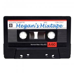 Megan's Mixtape