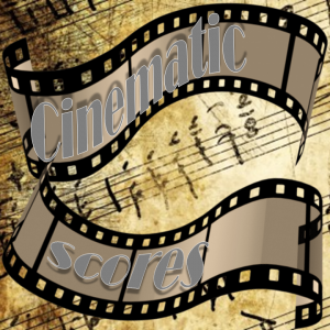 From The Archive: Cinematic Scores
