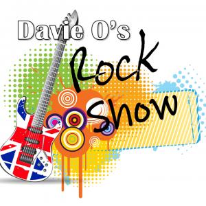 Davie O's Rock Show