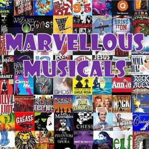 Marvellous Musicals