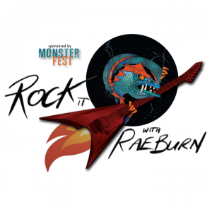 Rock It With Raeburn