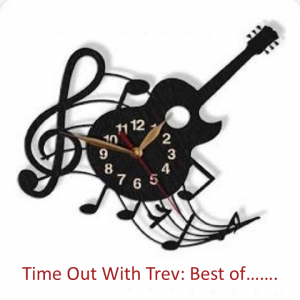 Time Out With Trev: Best of…